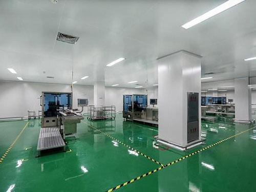 無塵車間廠房裝修防靜電地坪應當若何停止頤養?